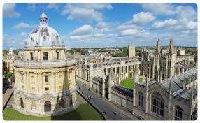All Souls College - Oxford