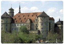 Altes Schloss - Stoccarda