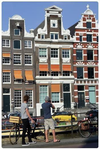 Guida su amsterdam informazioni su amsterdam visitare for Amsterdam ostelli economici centro