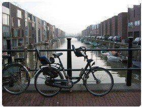 Guida su Amsterdam Informazioni su Amsterdam Visitare