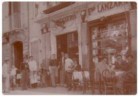 Avellino - Cafetterie