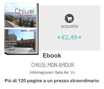 Ebook di Chiusi