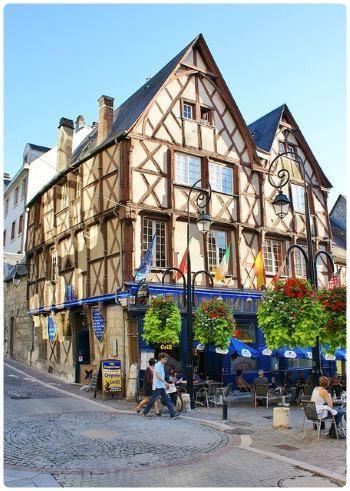 Bourges - Bourges - France - Auberge de jeunesse
