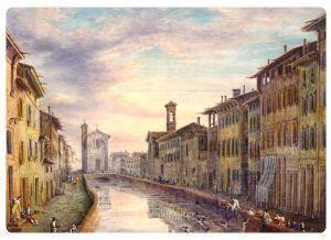 Bologna sotterranea delle acque - Bologna finestra sul canale ...