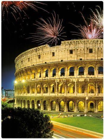 Capodanno a roma for Capodanno in italia