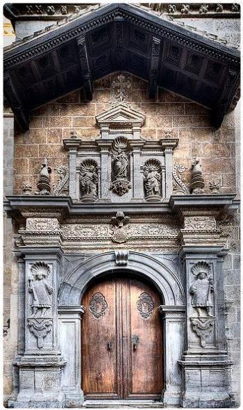 Capilla Real A Granada