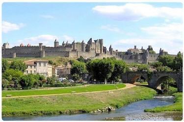 Informazioni CarcassonneGuida Carcassonne Per Ed Visitare CWQdxorBe