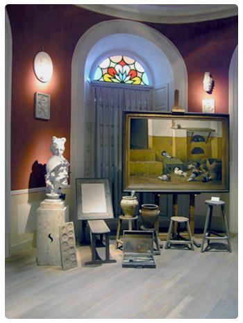 Museo casa natal de pablo picasso - Casa natal de picasso ...