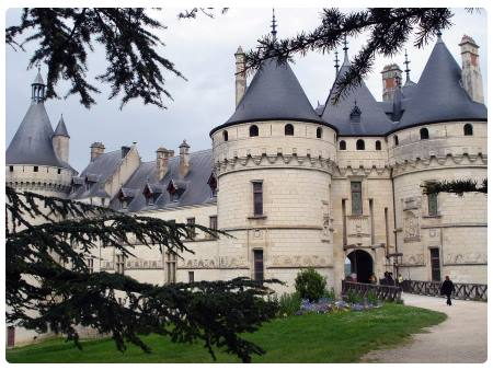 Castello Chaumont