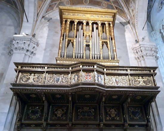 Cattedrale Di San Martino A Lucca Duomo Di San Martino