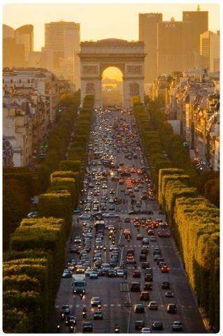 Champs Elys 233 Es
