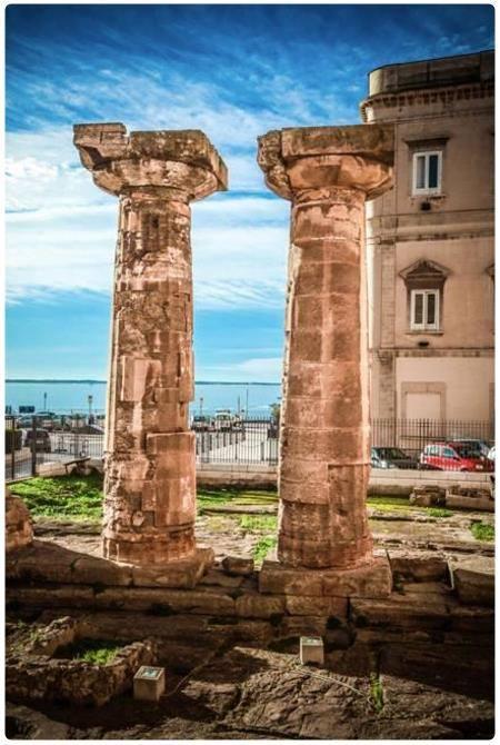Top Cosa vedere a Taranto HM17