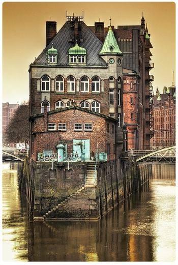 Cosa vedere a amburgo cosa visitare a amburgo for Cosa visitare ad eindhoven