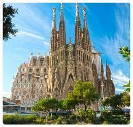Guida di Barcellona Informazioni su Barcellona Visitare