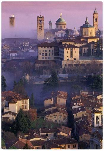 Hotel Bergamo Economici
