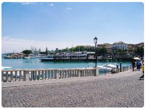 Desenzano - Lungo Lago