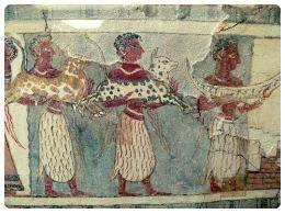 Sarcofago Haghia Triada