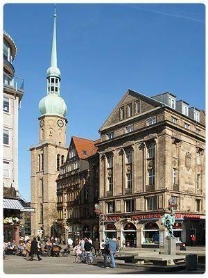Dortmund Centro