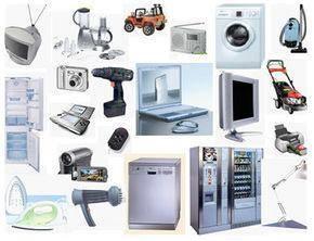 Se gli elettrodomestici si guastano appena scade la garanzia - Immagini di elettrodomestici ...