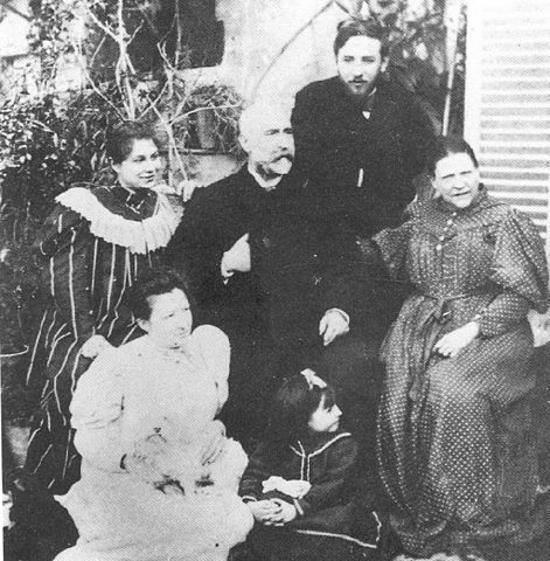 Famiglia Pirandello