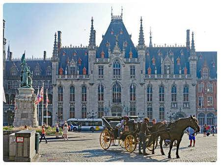 Grand Place (Markt)