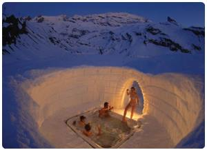 Igloo Zermatt