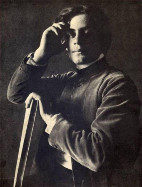 Kahlil Gibran - Biografia e opere