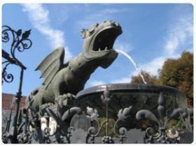 Ufficio Turistico Di Klagenfurt : Natale in piazza lugano svizzera autore e copyright ufficio del