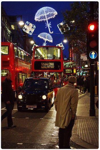 Immagini Londra Natale.Natale Londra Natale A Londra