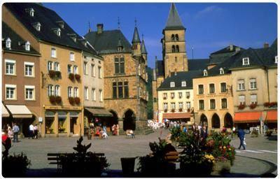 Risultati immagini per Lussemburgo Lussemburgo