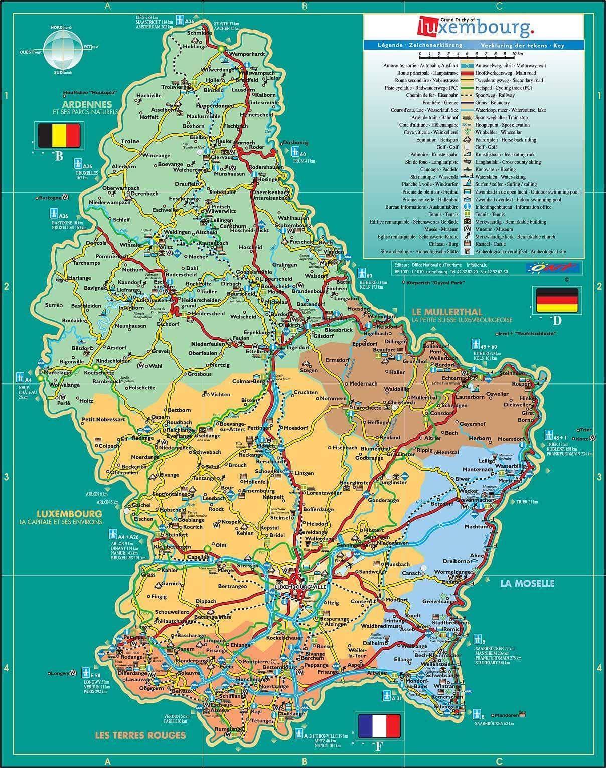 lussemburgo_mappa