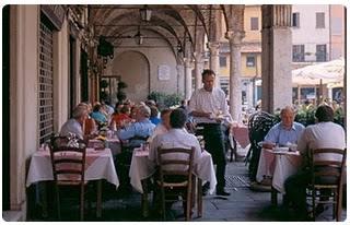 Dove mangiare a Mantova - Cosa mangiare a Mantova