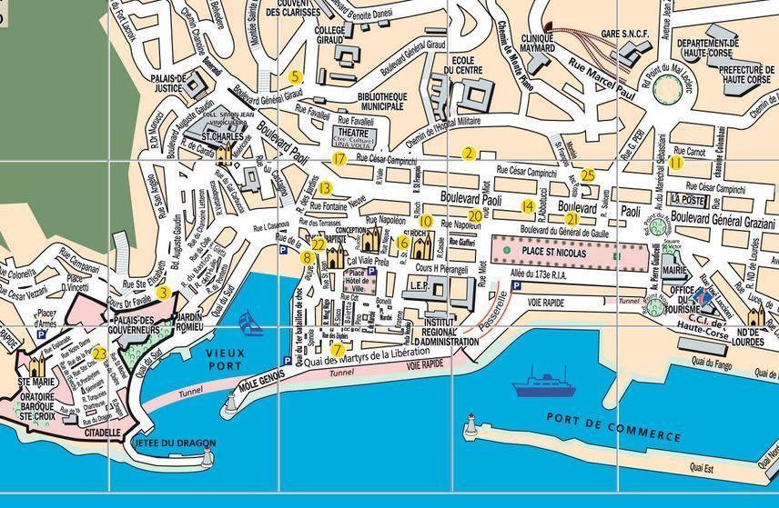 Les meilleures auberges de jeunesse Corse sur TripAdvisor