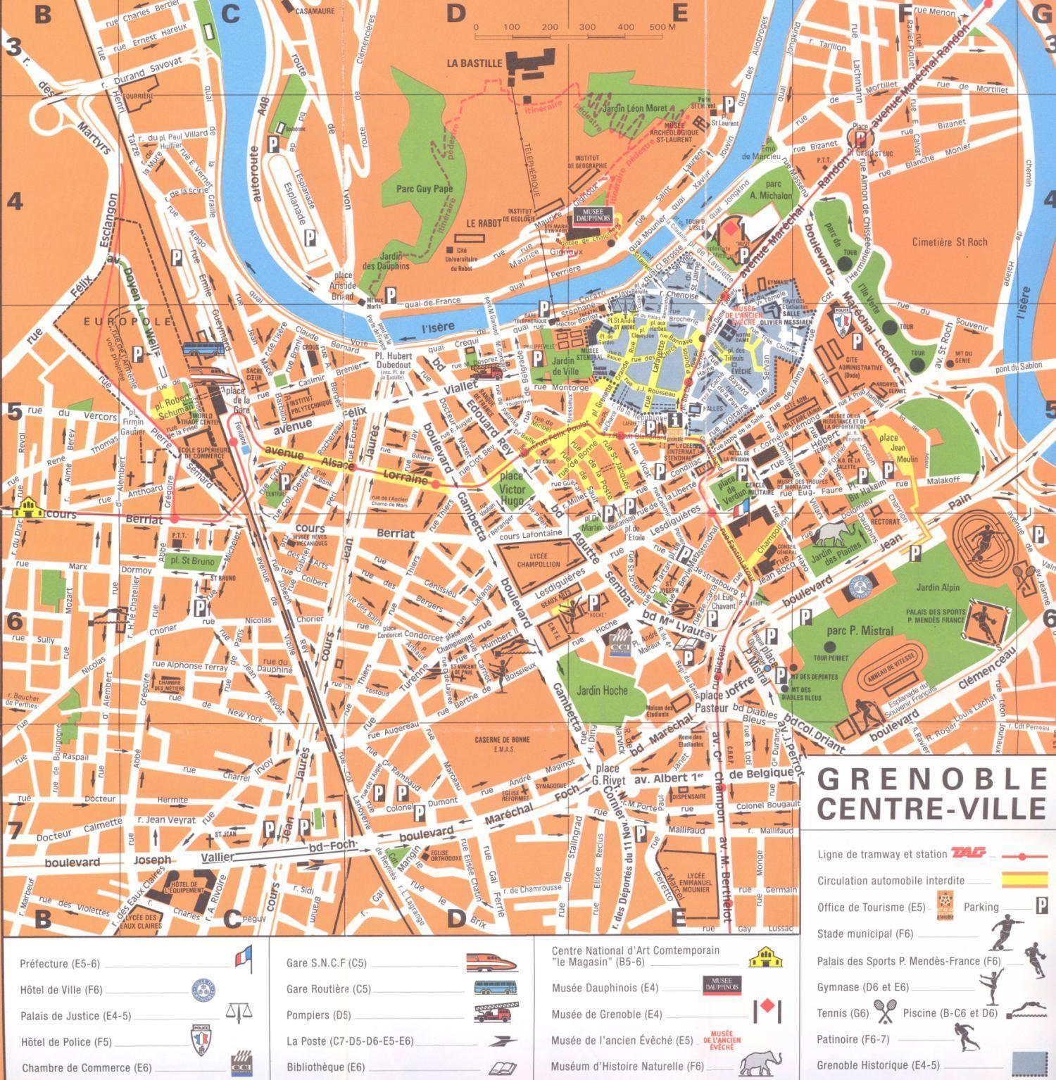 Chartreuse Centre Ville Toulouse