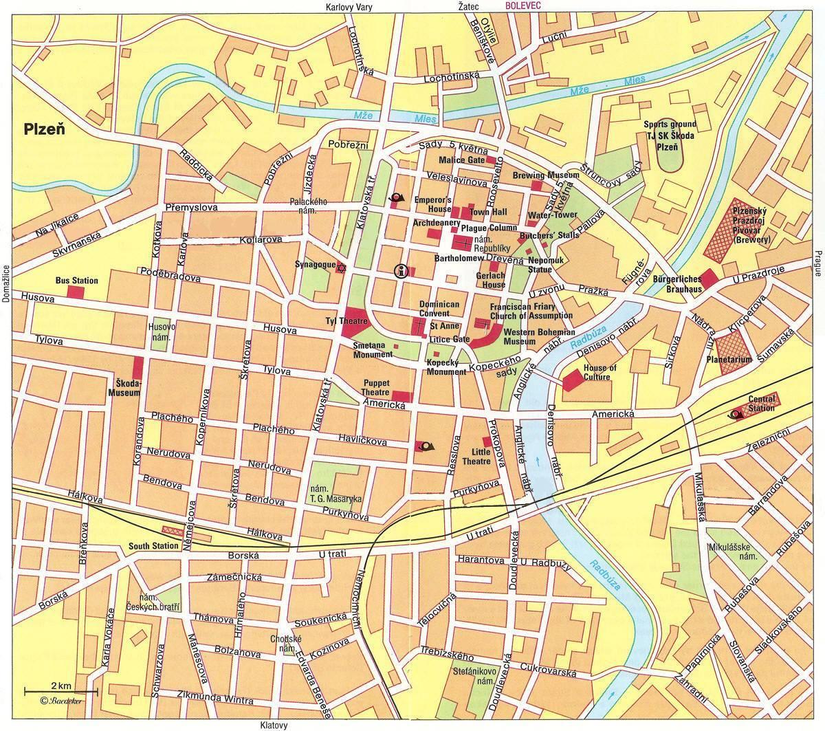 Cartina Italia Km