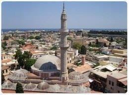 Moschea di Solimano il Magnifico a Rodi