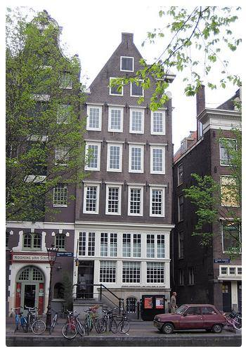 Museo amstelkring nostro signore nell 39 attico ad amsterdam for Hotel economici ad amsterdam