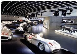 Museo Mercedes-Benz - Stoccarda