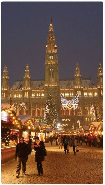 Natale A Natale.Natale Vienna Natale A Vienna