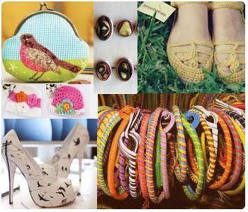 Aprire un negozio di oggetti fatti a mano for Fai da te oggetti