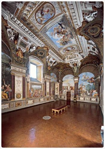 Palazzo pitti a firenze for Palazzo pitti orari