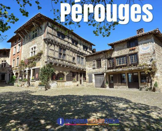 Perouges