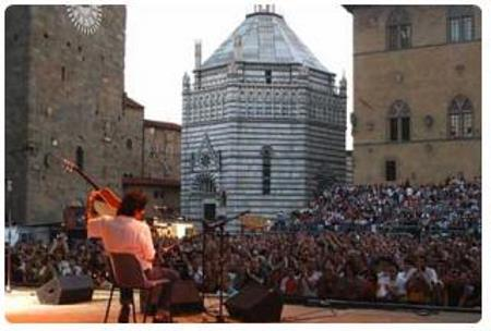 Pistoia - Blues