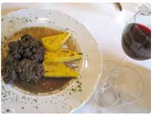 Piatti tipici veneti - Piatti tipici del Veneto