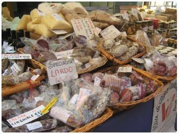 Cosa e dove mangiare a Bagni di Lucca
