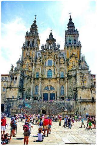 Hotel Economici Santiago De Compostela