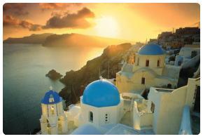 Guida su Santorini - Informazioni su Santorini da Visitare