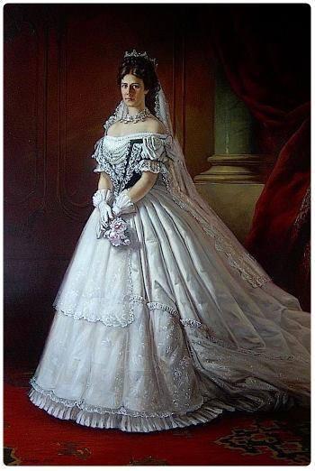 Sissi Elisabetta Di Baviera Biografia