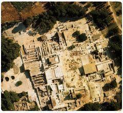Sito archeologico Cnosso