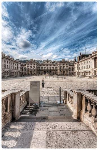 Somerset house for Somerset hotel londra